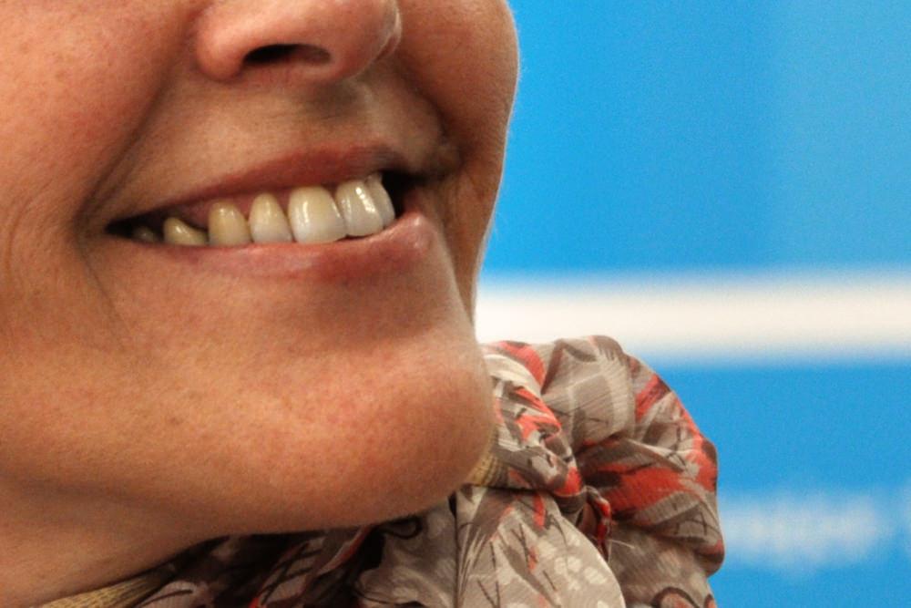 La risa es la distancia más corta entre dos personas
