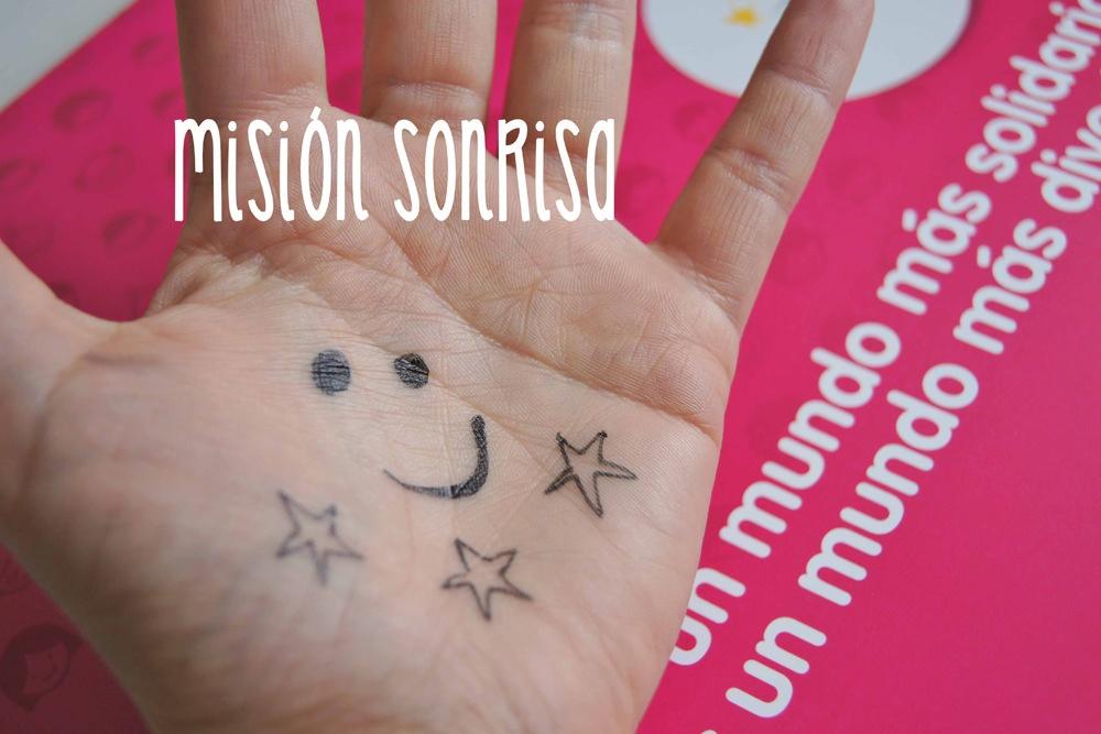 En este momento estás viendo Misión Sonrisa