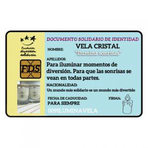Vela Cristal