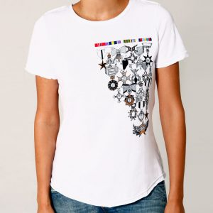 Camiseta La Condesa