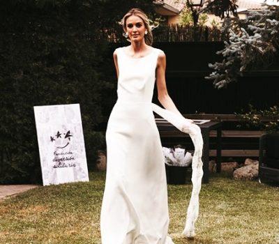 lara onac www.laraonac.com bebas closet coleccion vestidos de novia skyful rodolfo mcartney madrid bride belen barbero